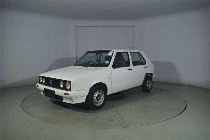 VW Amarok 1.4i 2009
