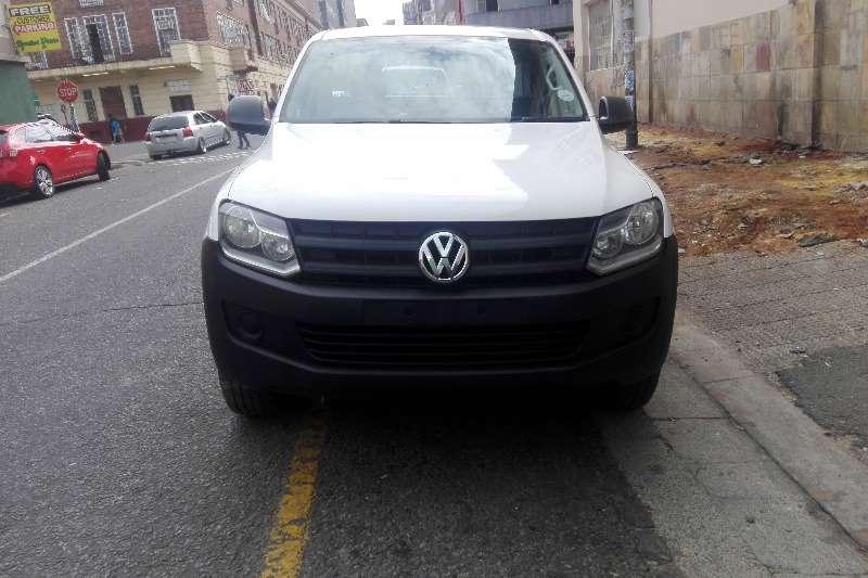 VW Amarok 2.0 2015