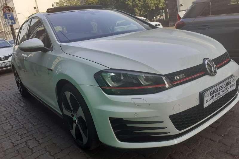 VW Amarok 2.0 GTI 2015
