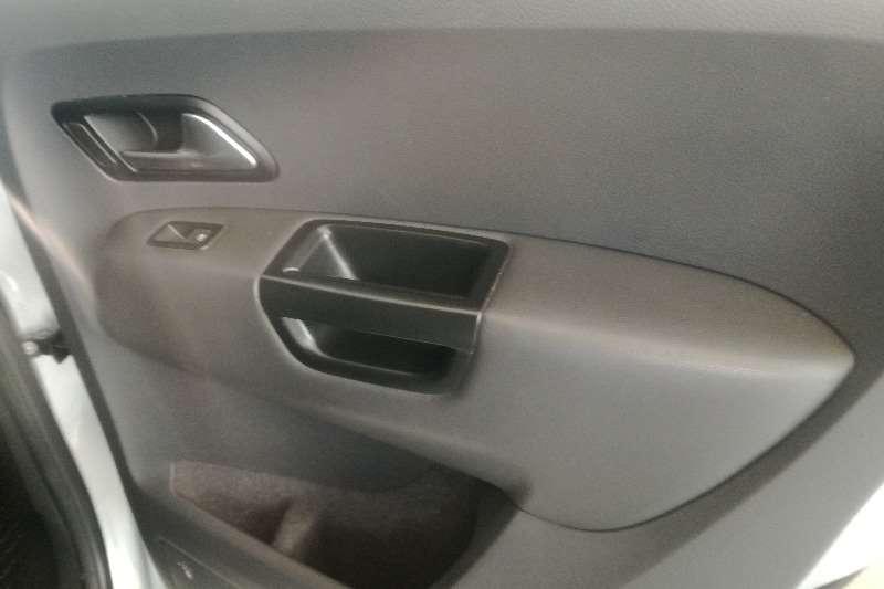 VW Amarok 2.0 TDI doublecab 2014