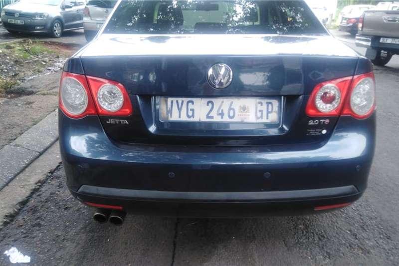 Used 2008 VW Amarok