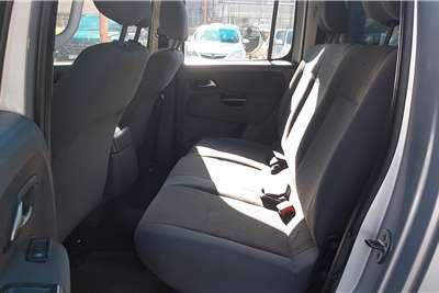 2012 VW Amarok Amarok 2.0BiTDI double cab Highline