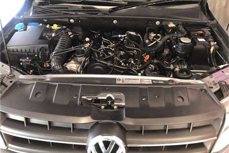 2012 VW Amarok Amarok 2.0BiTDI double cab Highline 4Motion
