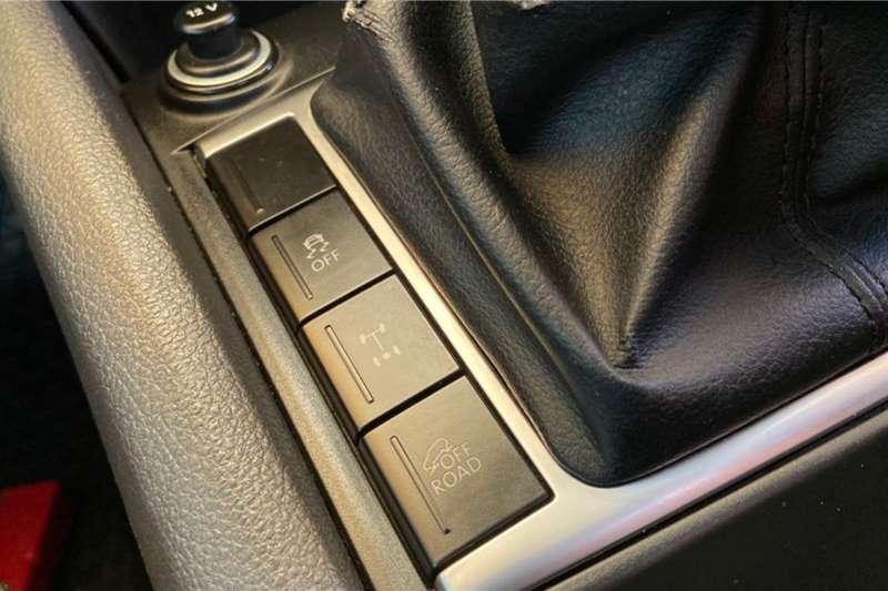 Used 2014 VW Amarok 2.0BiTDI double cab Highline 4Motion
