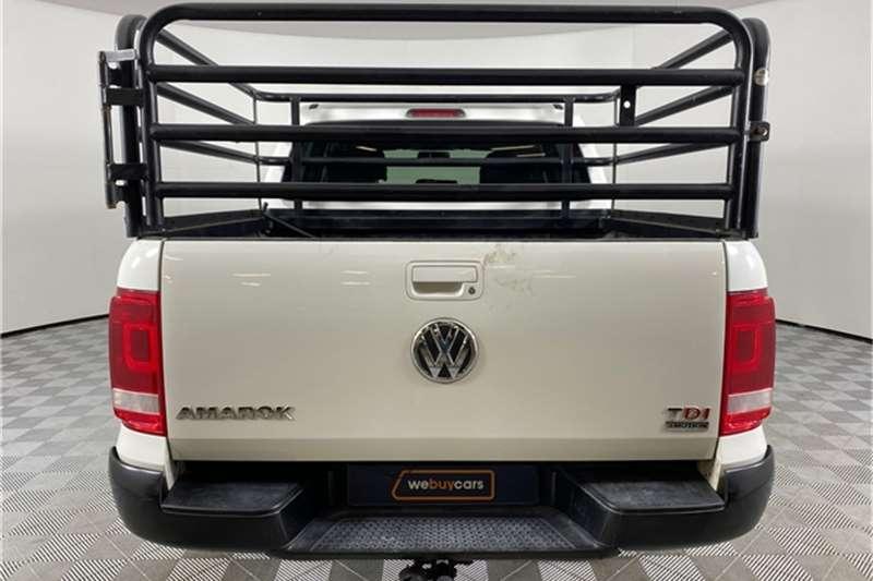 2014 VW Amarok Amarok 2.0BiTDI double cab Highline 4Motion