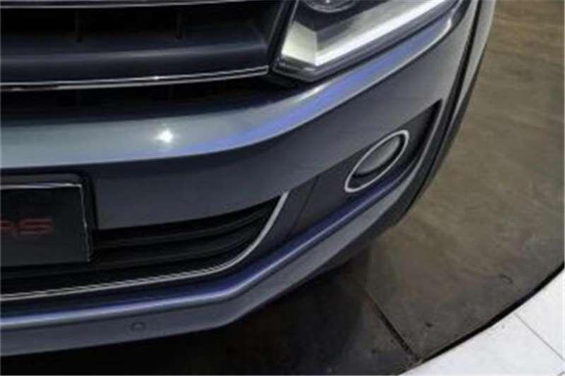 2013 VW Amarok Amarok 2.0BiTDI double cab Highline 4Motion auto