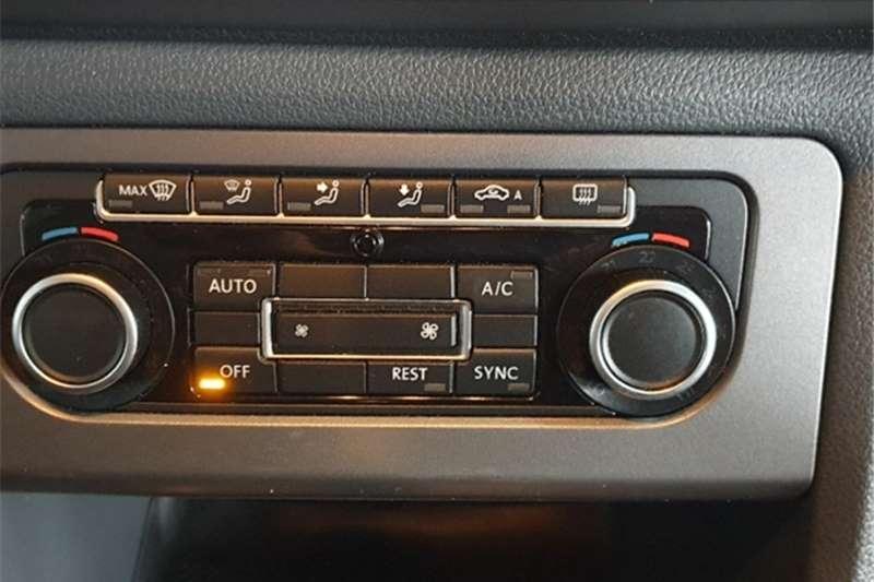 VW Amarok 2.0BiTDI double cab Highline 4Motion auto 2016