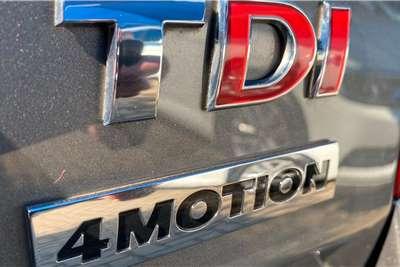 Used 2016 VW Amarok 2.0BiTDI double cab Highline 4Motion auto