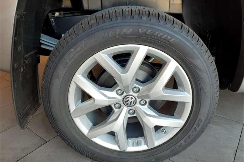 VW Amarok 2.0BiTDI double cab Highline 4Motion auto 2020