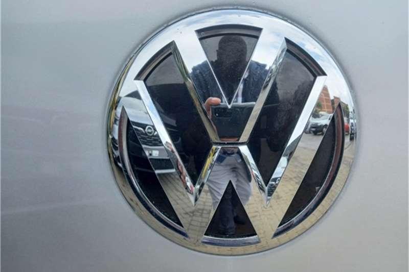 Used 2018 VW Amarok 2.0BiTDI double cab Highline auto