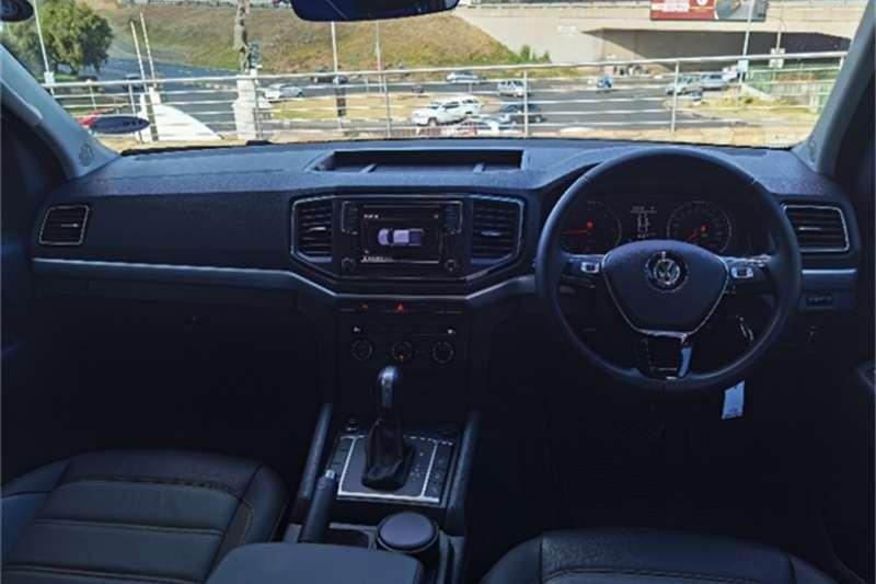 2021 VW Amarok Amarok 2.0BiTDI double cab Highline Plus auto