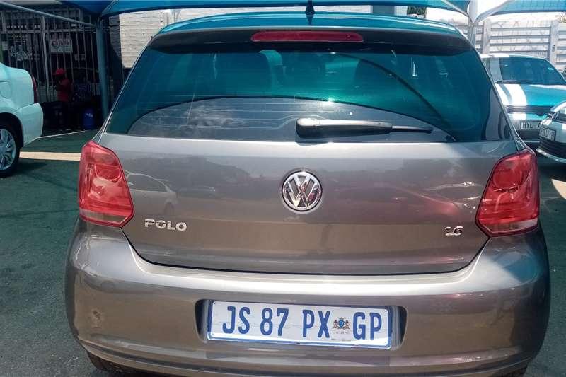 VW Amarok 2.0TDI 2011