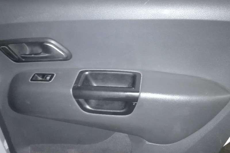 VW Amarok 2.0TDI 2012