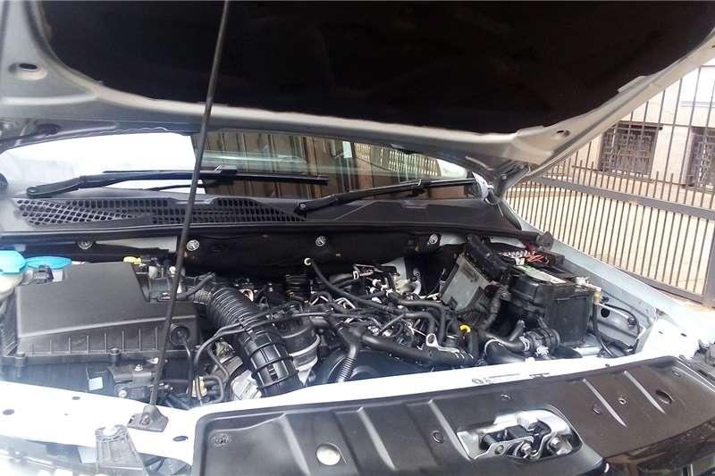 2015 VW Amarok Amarok 2.0TDI