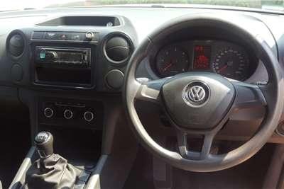 VW Amarok 2.0TDI 2016