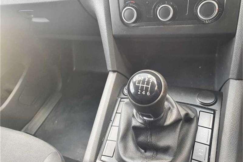 Used 2016 VW Amarok 2.0TDI