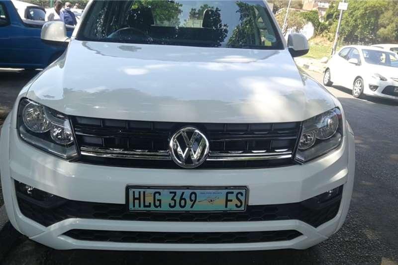Used 2019 VW Amarok 2.0TDI