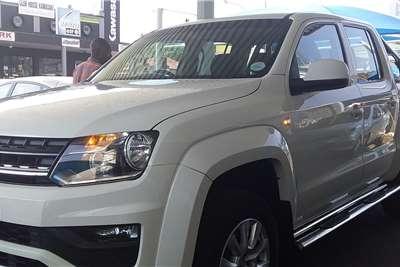 VW Amarok 2.0TDI 2019