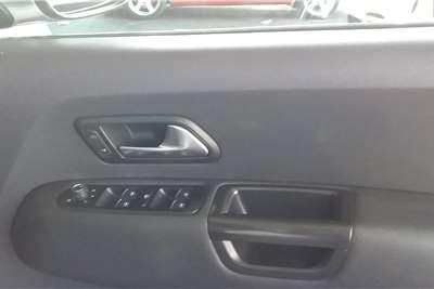 VW Amarok 2.0TDI 4Motion 2017