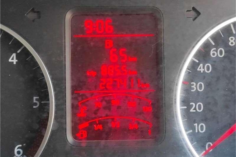 Used 2011 VW Amarok 2.0TDI 90kW double cab Trendline 4Motion