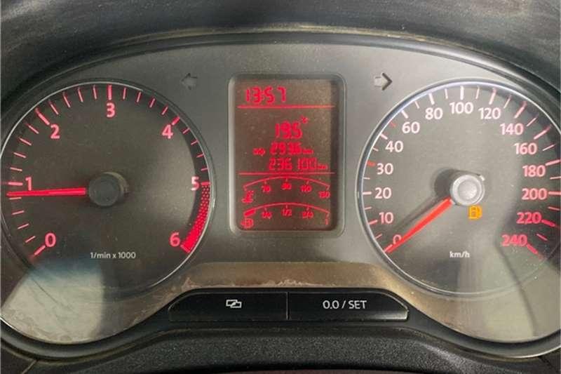 2011 VW Amarok Amarok 2.0TDI 90kW Trendline 4Motion