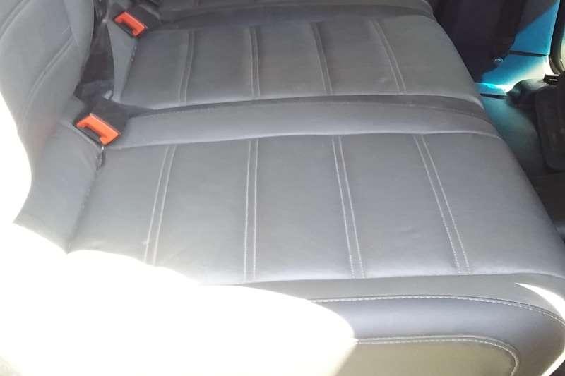 Used 2014 VW Amarok 2.0TDI double cab Comfortline
