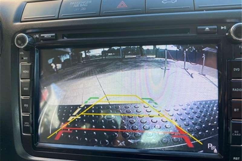 2012 VW Amarok Amarok 2.0TSI double cab Highline