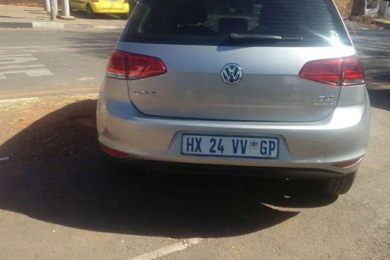 VW Amarok 2.0TSI Trendline 2014