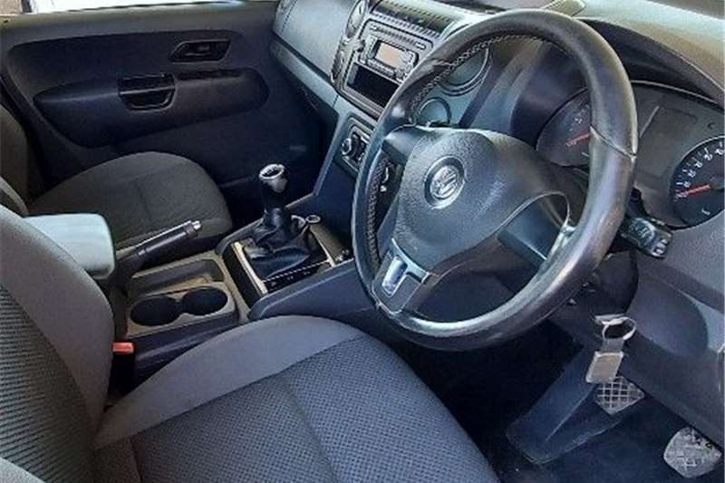Used 2012 VW Amarok