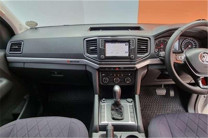 2018 VW Amarok Amarok 3.0 V6 TDI double cab Highline 4Motion
