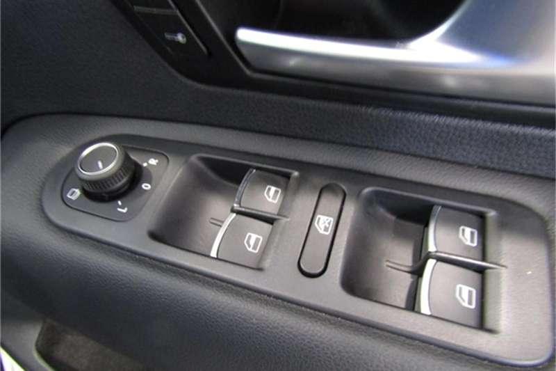 VW Amarok 3.0 V6 TDI double cab Highline 4Motion 2019