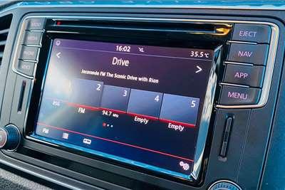 VW Amarok 3.0 V6 TDI double cab Highline 4Motion 2020