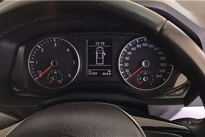 Used 2020 VW Amarok 3.0 V6 TDI double cab Highline 4Motion