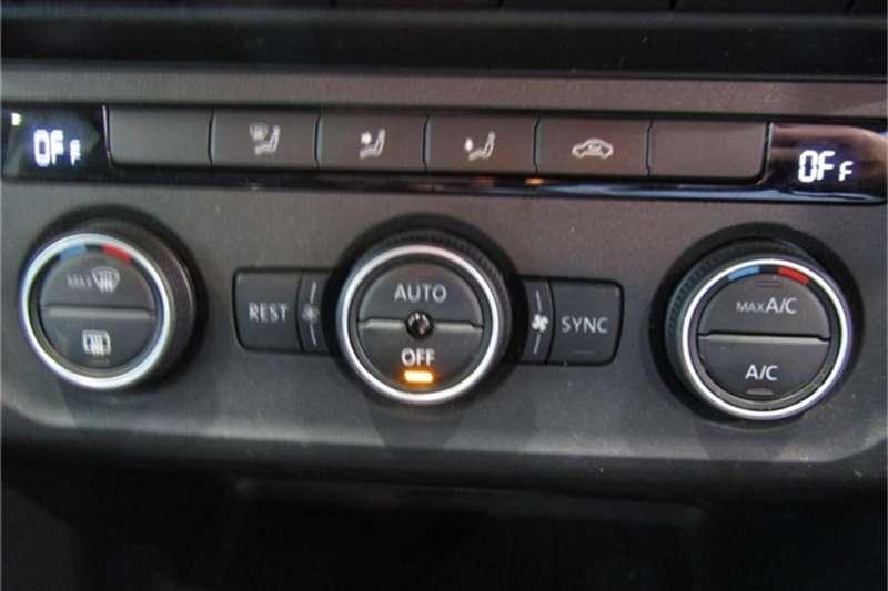 VW Amarok 3.0 V6 TDI double cab Highline Plus 4Motion 2018