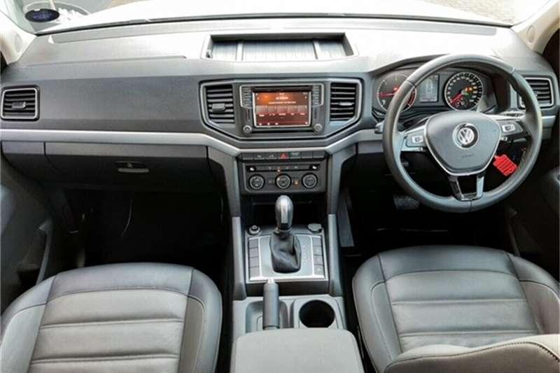 Used 2020 VW Amarok 3.0 V6 TDI double cab Highline Plus 4Motion