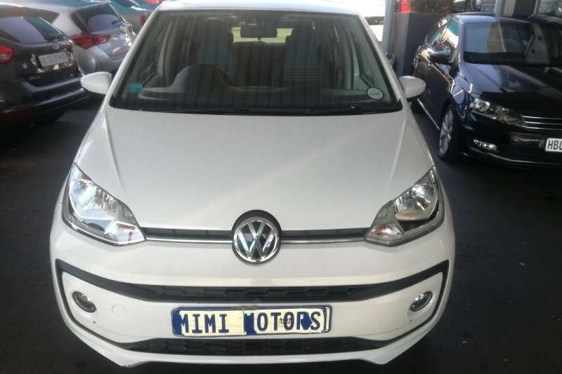 VW Amarok Double Cab 1.3 2017
