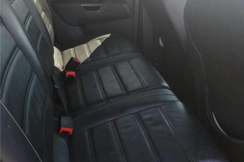 Used 2018 VW Amarok Double Cab