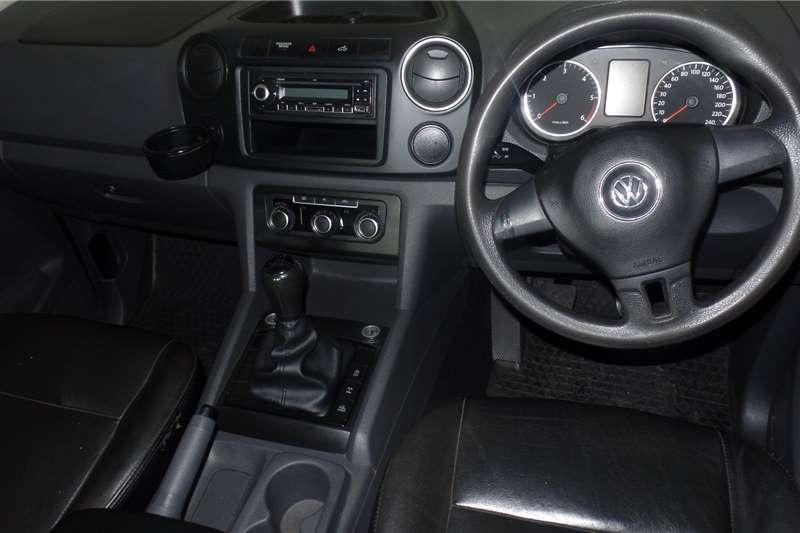 2012 VW Amarok double cab AMAROK 2.0 BiTDi HIGHLINE 132KW 4MOT A/T D/C P/U