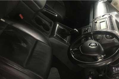 Used 2016 VW Amarok Double Cab AMAROK 2.0 BiTDi HIGHLINE 132KW 4MOT A/T D/C P/U