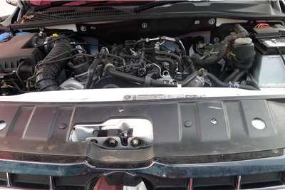 Used 2018 VW Amarok Double Cab AMAROK 2.0 BiTDi HIGHLINE 132KW 4MOT A/T D/C P/U