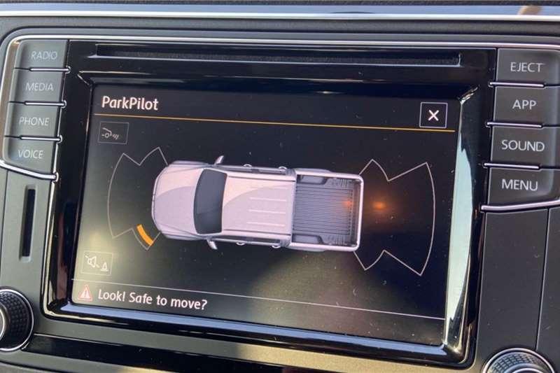 Used 2021 VW Amarok Double Cab AMAROK 2.0 BiTDi HIGHLINE 132KW 4MOT A/T D/C P/U