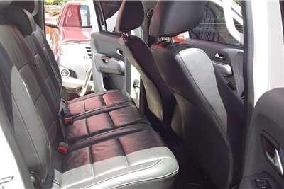 VW Amarok Double Cab AMAROK 2.0 BiTDi HIGHLINE 132KW A/T D/C P/U 2014