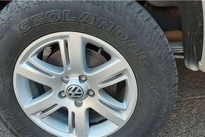 VW Amarok Double Cab AMAROK 2.0 BiTDi HIGHLINE 132KW D/C P/U 2012
