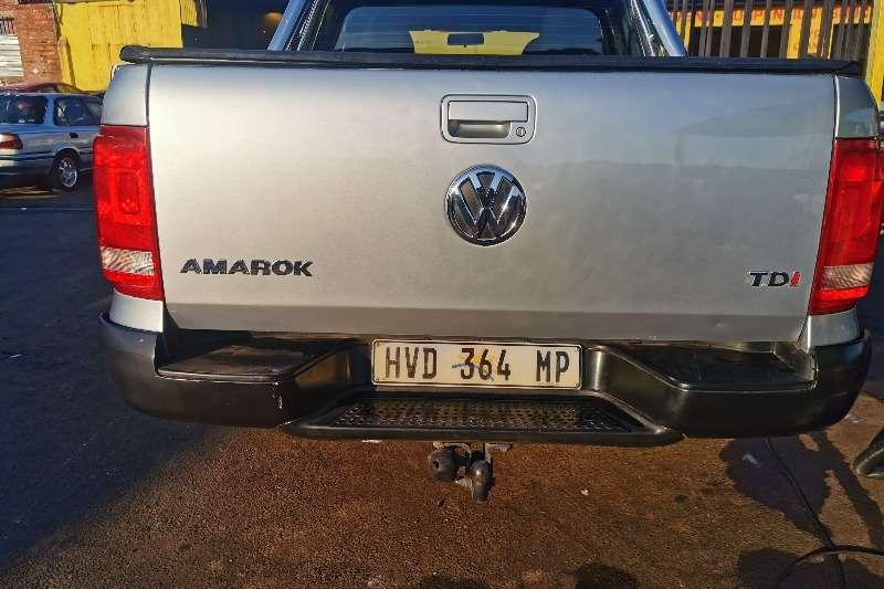 Used 2014 VW Amarok Double Cab AMAROK 2.0 BiTDi HIGHLINE 132KW D/C P/U
