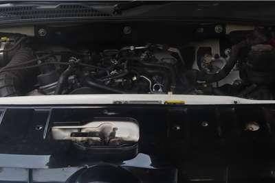 VW Amarok Double Cab AMAROK 2.0 BiTDi ULTIMATE 132KW 4MOT A/T D/C P/U 2016