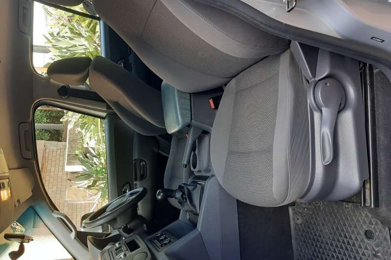 VW Amarok Double Cab AMAROK 2.0TDi COMFORTLINE 103KW D/C P/U 2012