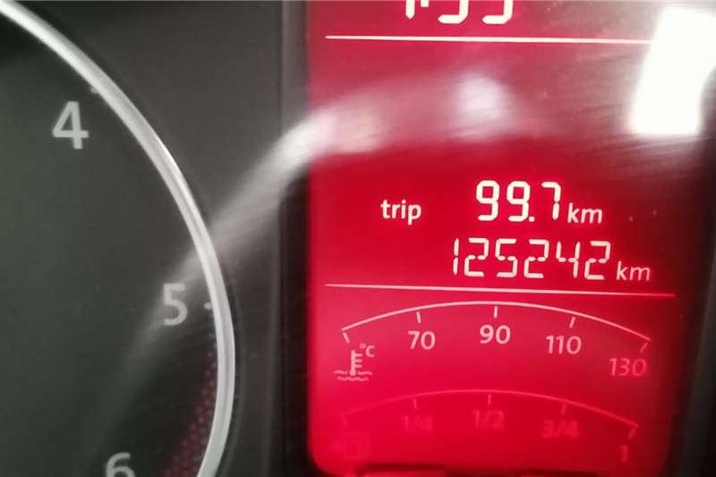 Used 2012 VW Amarok Double Cab AMAROK 2.0TDi COMFORTLINE 103KW D/C P/U
