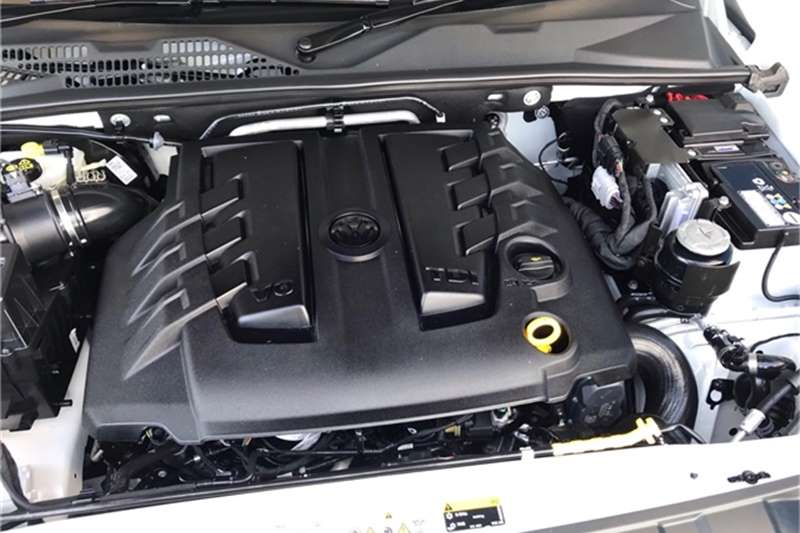 Used 2021 VW Amarok Double Cab AMAROK 3.0TDi H LINE 190KW 4MOT A/T D/C P/U