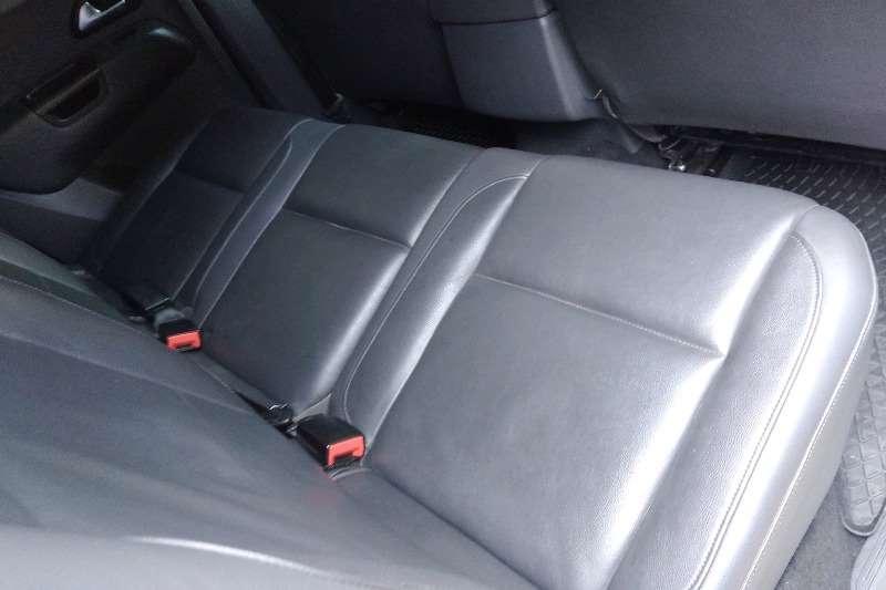 2016 VW Amarok double cab AMAROK 2.0 BiTDi HIGHLINE PLUS 132KW A/T D/C P/U