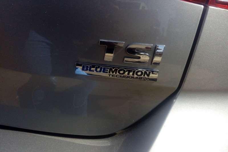 2014 VW Amarok 2.0TSI Trendline